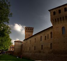 Medieval Glory,Formigine,Italy by Davide Ferrari