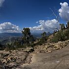 The Granite plateau Mount Buffalo  by MDC DiGi PiCS
