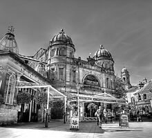 Buxton Opera House by Paul Thompson Photography