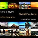 Kerry & Beyond Photoart Book by A90Six