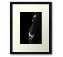 The Greatest Generation  Framed Print
