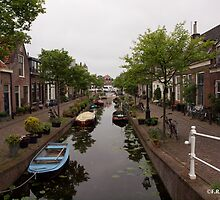 Leiden/Holland by foppe47