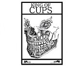King of Cups by Peter Simpson