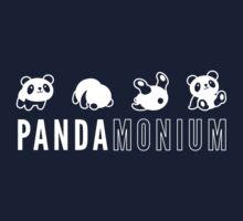 Pandamonium 2 by beccabass