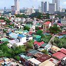 Manila Madness by sirthomas1960