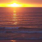 Blackhead Sunrise by tonymac