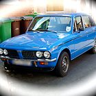 The Triumph Dolomite. by Lensman2008