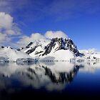 Antarctica Peninsula by bvl1981