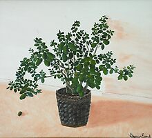 Jade Tree by George Eitel