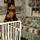 Painted Nursery For Liam by Cathy Amendola