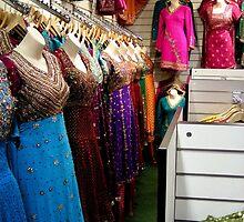 Dresses by patjila