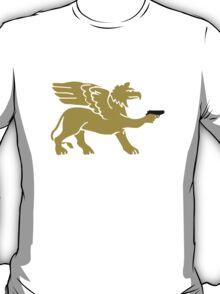On Her Majesty's Secret Service T-Shirt