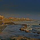 Tamariz beach         Estoril by BaZZuKa