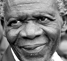Man from Malawi by Virginia Daniels