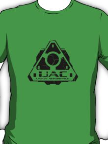 Union Aerospace Corporation T-Shirt