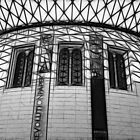 British Museum #4 by Sheila Laurens