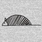 Mouse by Daan de Groote