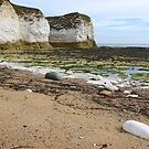 Flamborough head - colour by StephenRB
