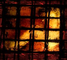Bird In A Cage by melmoth