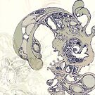 lavae i (organic form) by Agnew & Roberts