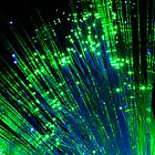 Fiber Optics by Derek McMorrine