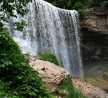 Webster's Falls - Dundas, Ontario by jules572