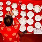 Chinese Musician by John Quixley