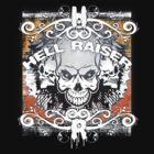 hell raiser 2 by redboy