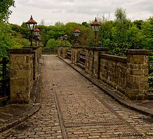 Bowes-Lyon Bridge by David J Knight