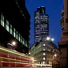 Tower 42 by dogboxphoto