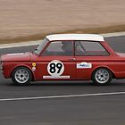 1966 Hillman Imp by Willie Jackson