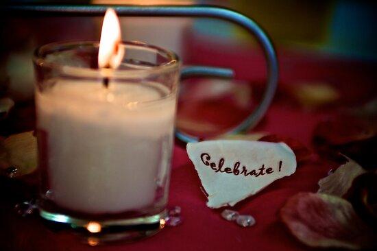 Celebrate by Bohicat