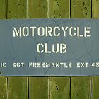 Motorcycle Club by EtiKat