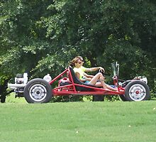 Dune Buggy by flash724