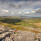 Corker Hill View by John Quinn