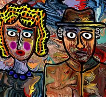 man and wife by jonathantal