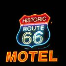 Route 66 by LizzieMorrison