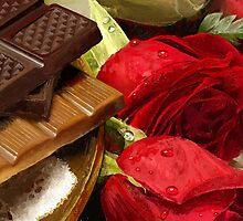 Chocolate Romance by sirthomas1960