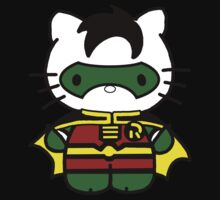 Hello Kitty Robin III by NiamhFox