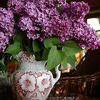 Lilacs by rokudan