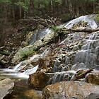 Waterfalls by rokudan