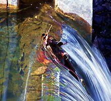 Leave Dam by David Owens