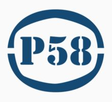 P58 [001 small logo] by platform58