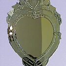 Heart Mirror by KazM