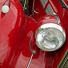 Hewlett Packard classic Car by buttonpresser