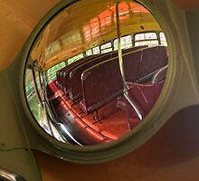 Conductor's Eye View by David J Knight