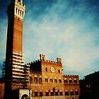 Siena by Carsten  Ottesen