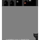 Happy Halloween by Craig Kirby