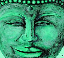 Jade Buddha by Natalie Lue (Lyons)