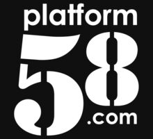 P58 [013 large logo back] by platform58